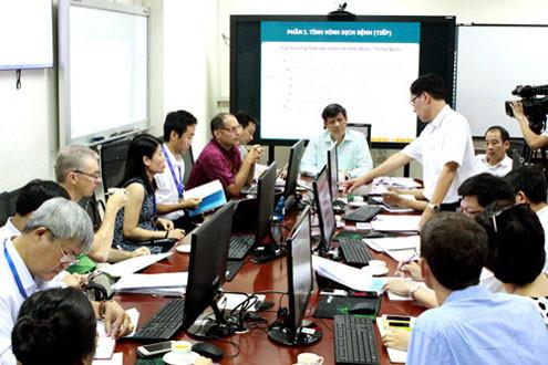 Khẩn trương triển khai công tác phòng chống và điều trị MERS-CoV