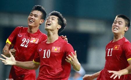 U23 Việt Nam nhất bảng B sau hai lượt trận