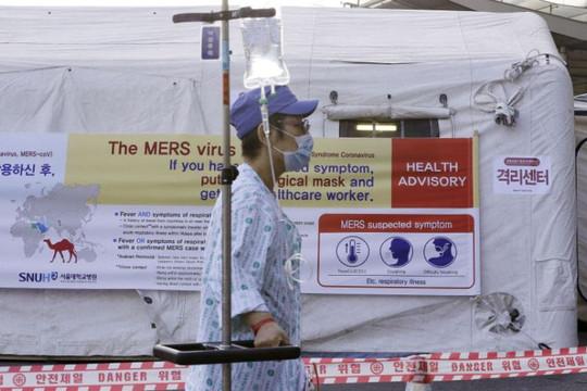 Hàn Quốc: Hơn 500 trường học đóng cửa, 7 nghìn khách du lịch hủy tour vì virus MERS