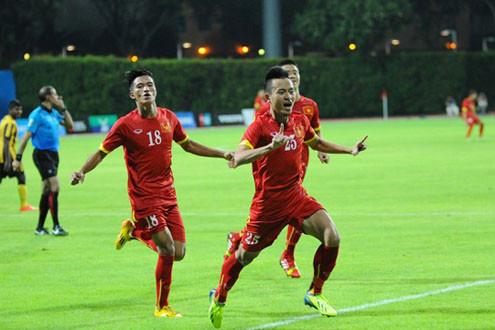 U23 VN và nỗi lo thẻ vàng trước trận gặp U23 Thái Lan