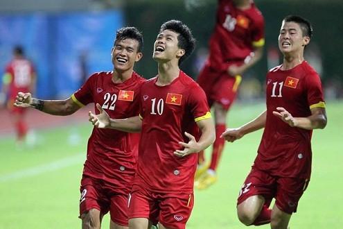 U23 Việt Nam - Thái Lan: Tranh ngôi đầu bảng