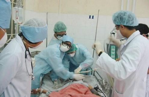 Thứ trưởng Bộ Y tế Nguyễn Thanh Long: Tự tin khống chế MERS thông qua bài học về dịch SARS