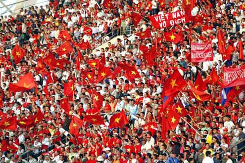 Cảnh báo vé giả trận U23 Việt Nam và U23 Thái Lan
