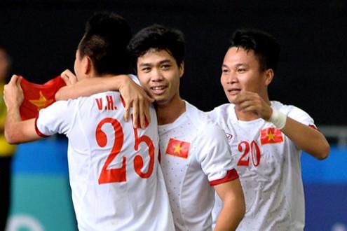 Thua U23 Myanmar, U23 Việt Nam lỡ hẹn giấc mơ vàng