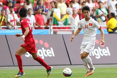 U23 Việt Nam-U23 Indonesia: Trận đấu danh dự