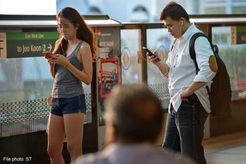 Singapore sẽ từ bỏ cung cấp dịch vụ 2G từ tháng 4-2017