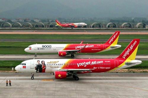 Vietjet Air ký kết những thoả thuận quan trọng về mua tàu bay tại Paris Air Show