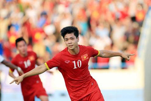 10 bàn thắng đẹp nhất SEA Games 28: Gọi tên Công Phượng, Huy Toàn
