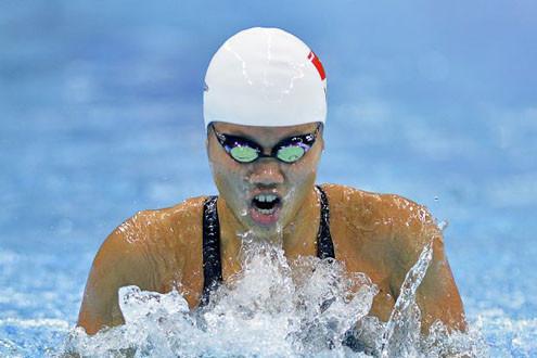 Ánh Viên lọt vào top 3 VĐV nước ngoài xuất sắc nhất tại SEA Games 28