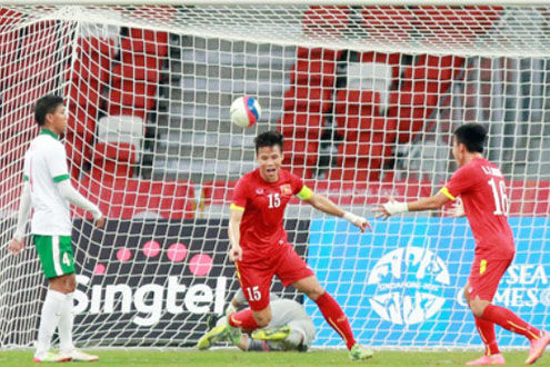 U23 Indonesia bị cáo buộc dàn xếp tỉ số trận tranh HCĐ với U23 Việt Nam