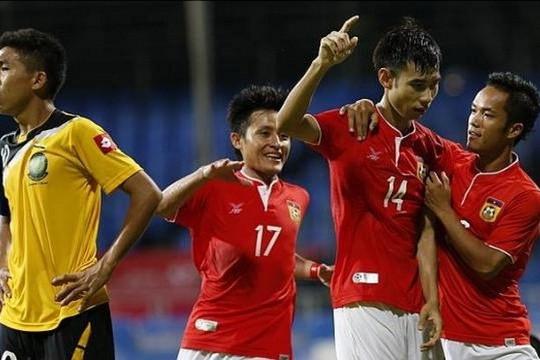 SEA Games 28: Tới lượt Lào bị tố dàn xếp tỷ số
