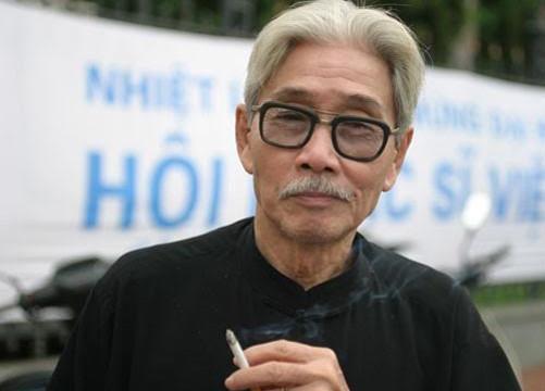 Nhạc sĩ Phan Nhân: Còn mãi một tình yêu Hà Nội