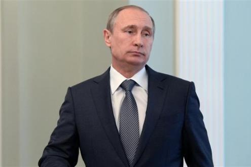 """Tổng thống Putin cáo buộc Mỹ """"tái khởi động chạy đua vũ trang"""""""