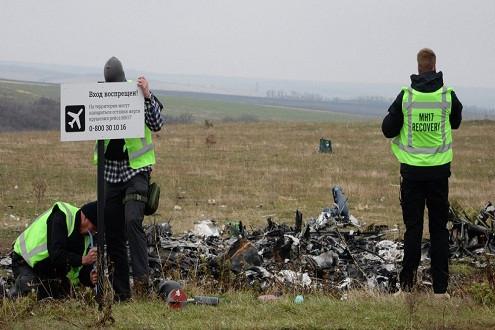 MH17: Nga phủ quyết lập tòa án quốc tế, LHQ lên án nặng nề