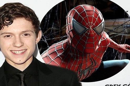 """""""Tom Holland sẽ là Spider-Man lý tưởng nhất trong vòng 14 năm qua"""""""