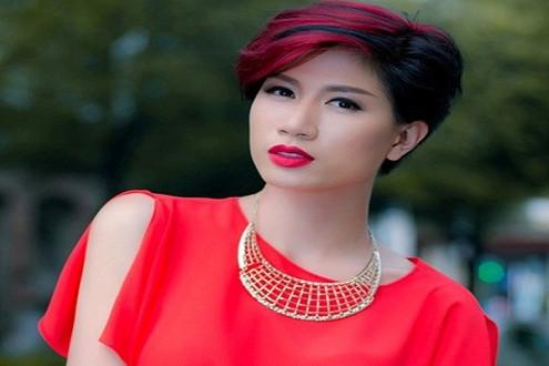 Cựu người mẫu Trang Trần bị tuyên phạt 9 tháng tù treo
