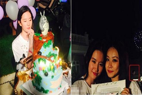 Tin giải trí 26/8: Lưu Diệc Phi từ chối lời cầu hôn của Song Seung Hun