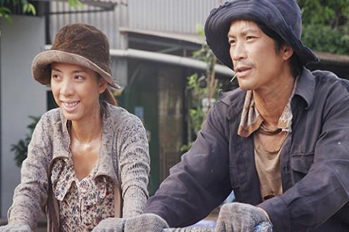"""Phim """"Trúng Số"""" của Dustin Nguyễn bất ngờ lọt vòng sơ tuyển Oscar 2016"""
