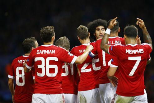 Lịch thi đấu và THTT vòng 8 Giải ngoại hạng Anh: Tâm điểm Arsenal - M.U