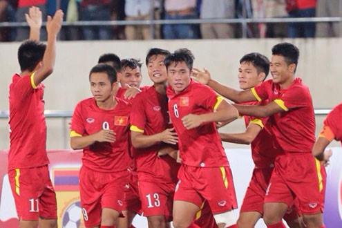 U19 Việt Nam sẽ chơi đôi công trước U19 Myanmar