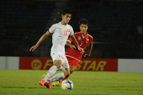 Giành vé dự VCK U19 châu Á, U19 Việt Nam được thưởng nóng