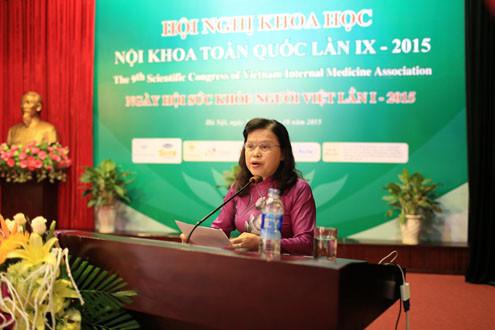 Vinamilk sure Prevent đồng hành vì sức khỏe người Việt