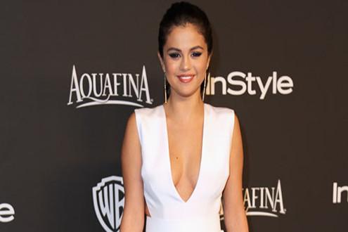 Ngôi sao nhạc Pop Selena Gomez làm nhà sản xuất phim ở độ tuổi 23