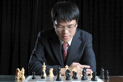 Tin tức thể thao 4/11: Kỳ thủ Lê Quang Liêm lên hạng 33 thế giới