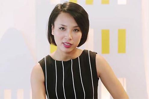 """MC Thùy Minh định nghĩa về """"Chồng"""" sau vụ talk show bênh Hà Hồ"""