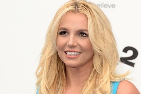 Britney Spears chuẩn bị ra mắt album mới