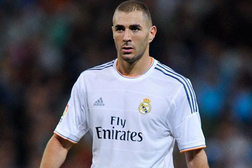 Tuyên bố chính thức của Real Madrid về vụ Karim Benzema