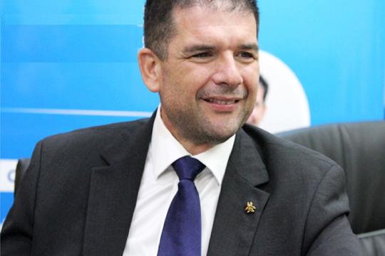 Giám đốc khối Ngân hàng bán lẻ Ngân hàng Quốc tế VIB tư vấn sử dụng tài chính thông minh