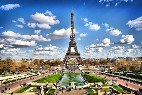 Du học sinh Pháp: Vụ tấn công hàng loạt tại Paris kinh khủng gấp nhiều lần vụ Charlie Hebdo