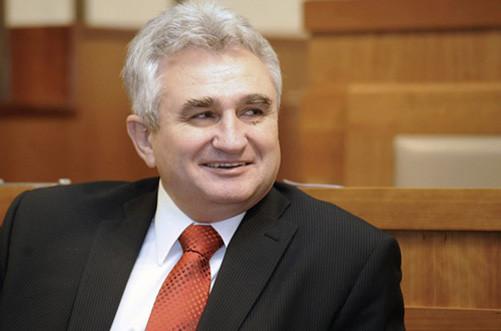 Chủ tịch Thượng viện Cộng hòa Séc bắt đầu thăm chính thức Việt Nam