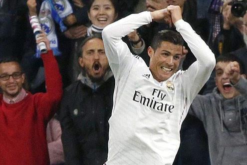 Tin tức thể thao 15/11: Ronaldo không dám trở lại M.U