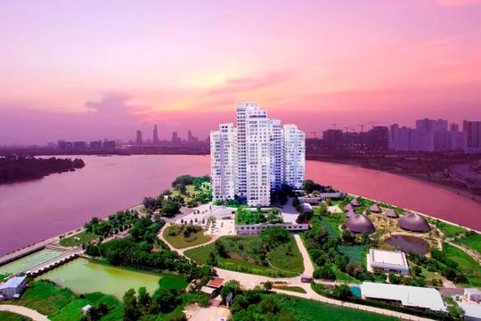 Sở hữu căn hộ The Brilliant - Đảo kim cương với gói vay ưu đãi lớn từ Techcombank