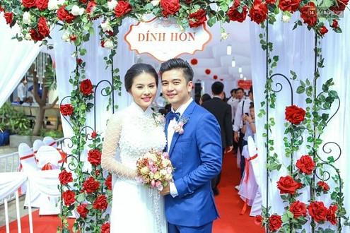 Tin tức giải trí 22/11: Vân Trang bất ngờ lên xe hoa