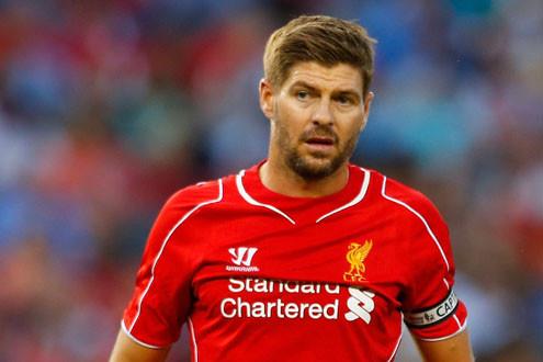 Tin tức thể thao 24/11: Steven Gerrard  trở lại Liverpool