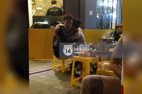 Tin tức giải trí 24/11: Lộ ảnh hẹn hò của MC Minh Hà và Chí Nhân
