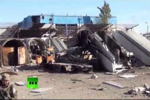 Chống IS tại mặt trận Syria: Nhà báo Nga bị trúng tên lửa chống tăng