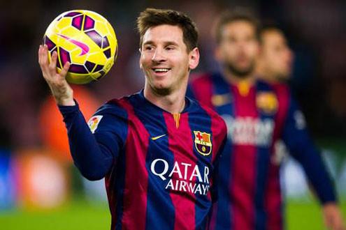 Tin tức thể thao ngày 27/11: Messi sẽ được lương siêu khủng tại Man City
