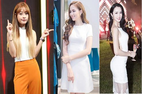 Sao Việt mặc đẹp nhất tuần (23/11-29/11)