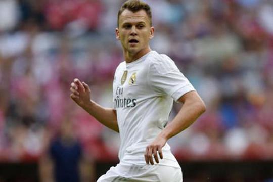 Real Madrid bị loại khỏi Cúp nhà Vua Tây Ban Nha