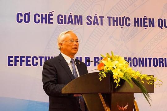 Việt Nam sẽ nỗ lực hơn nữa bảo vệ các quyền của trẻ em