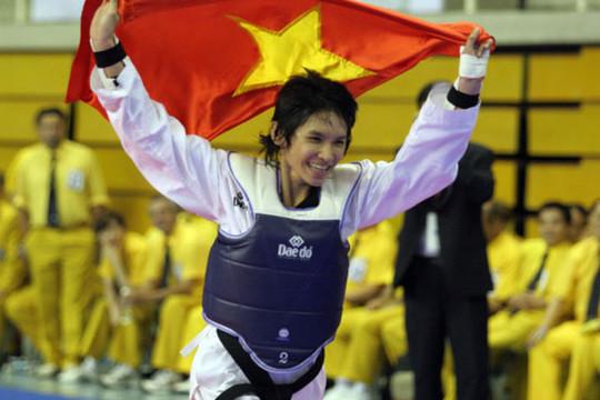 Nữ võ sĩ taekwondo Hoàng Hà Giang qua đời