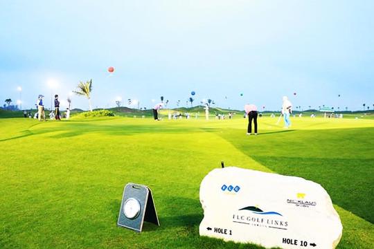 FLC Samson Golf Links - điểm đến của giải Vô địch Golf Quốc gia Mở rộng 2016
