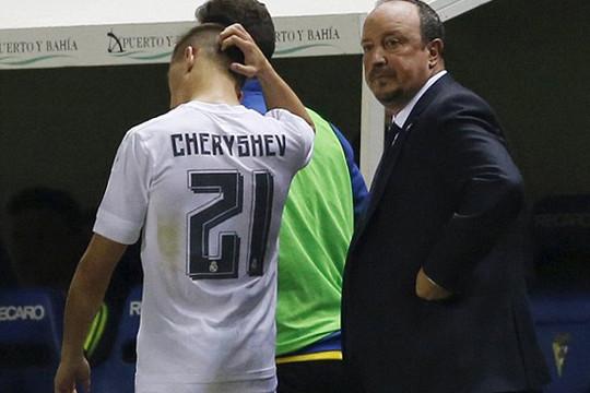 Phán quyết về số phận Real Madrid ở Cúp nhà Vua TBN