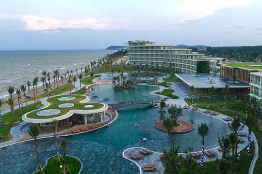 Khách du lịch đến Thanh Hóa tăng đột biến