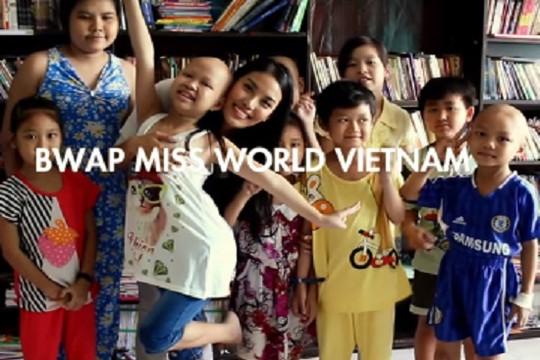 Tin tức giải trí ngày 18/12: Clip từ thiện của Lan Khuê khiến fan thế giới xúc động