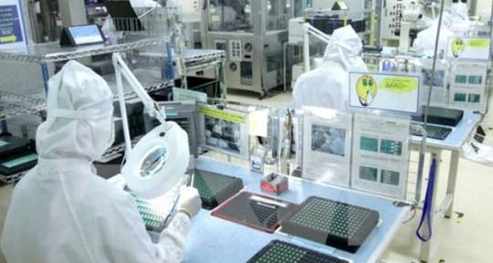 Tin tức kinh tế ngày 20/12: Doanh nghiệp Hàn Quốc đầu tư 6,3 tỉ USD vào Việt Nam